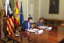 El Estado avala la cesión de viviendas vacías de grandes propietarios en Baleares