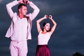 La Compañía Flamenca Emilio Roig actúa en el Auditòrium Sa Màniga