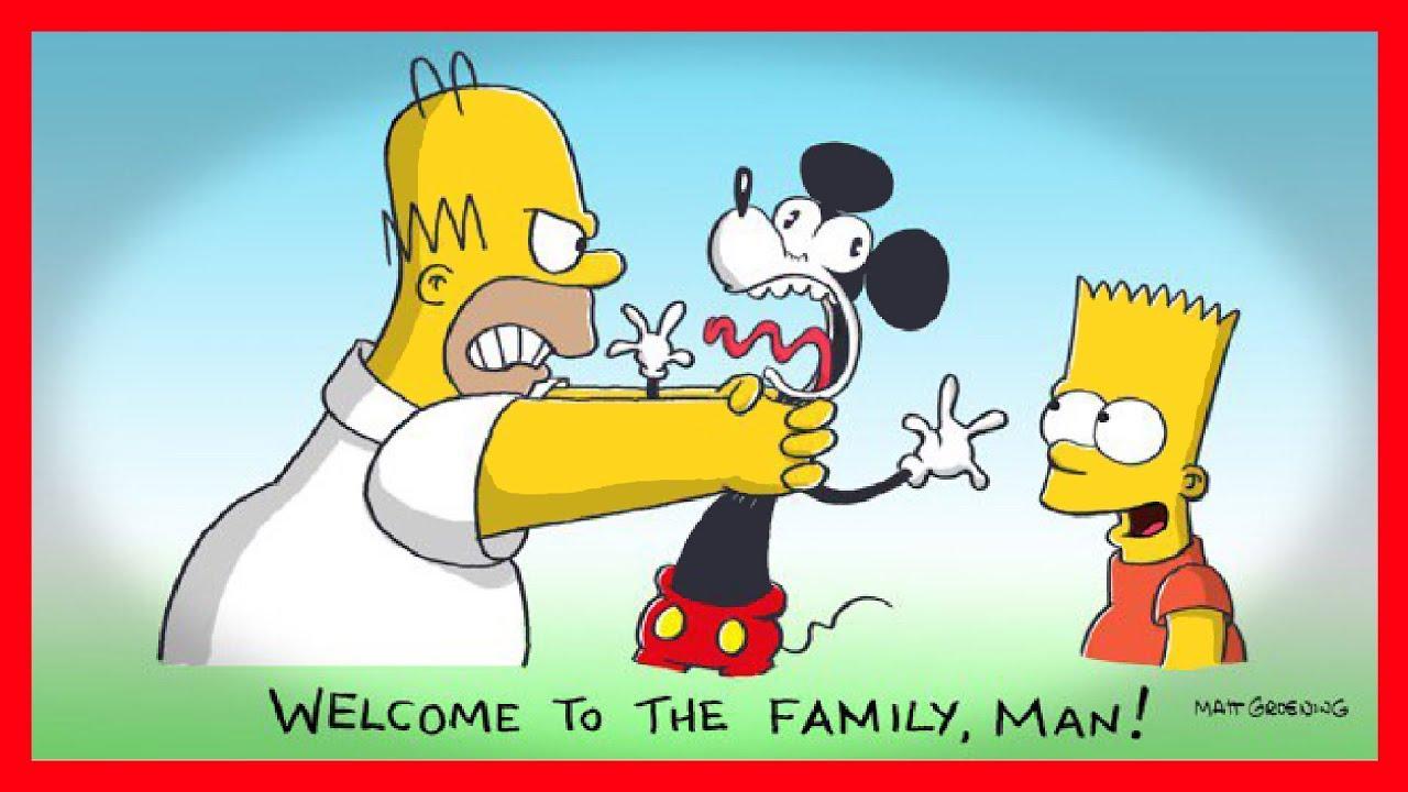 Las series que nos llegan y lo que se queda Disney de Fox