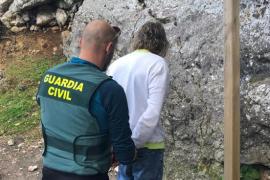Detenidos por robar en el interior de coches en Mallorca