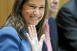 Ana Mato, decidida a impulsar la libre elección de médico y de centro