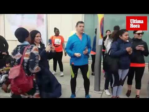 Concurrida carrera solidaria Millor Junts! de la Fundación Rafa Nadal