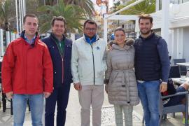 Company aboga por fomentar los grandes eventos deportivos en Baleares