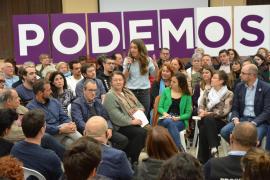 Unidas Podemos afirma en Palma que es «la única opción progresista»