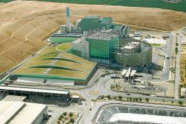 Un 61 por ciento de los residuos que se incineran en Son Reus son reciclables