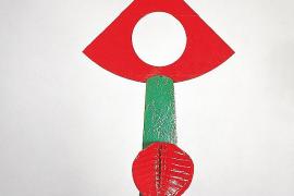 La primera exposición de escultura de Miró en el Reino Unido será al aire libre
