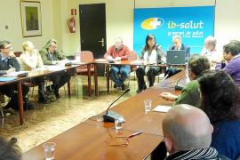 Los sindicatos piden a Castro que escuche a los trabajadores de Atenció Primària
