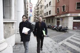El exconseller Cañellas declara ante la juez que en UM fue víctima «de una guerra»