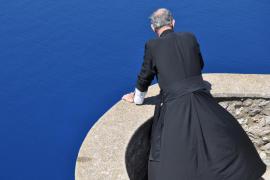 Mirant des de Formentor