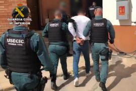 Hallan enterrado y con signos de violencia el cadáver de la joven desaparecida en Vinaròs