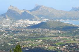 Pollença compra el 21,5 % de las plazas de alquiler turístico vendidas en Mallorca