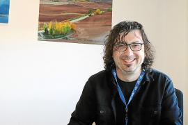 «Echo de menos la atención domiciliaria por el vínculo con los pacientes»
