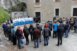 La OCB reconoce la labor de los Missioners dels Sagrats Cors
