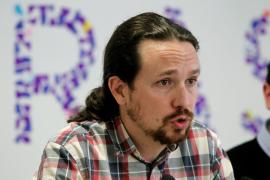 Iglesias denunció en octubre el pirateo de una cámara en su chalet