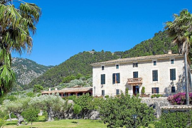 Agroturismos en Mallorca