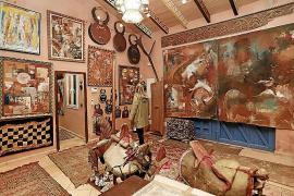 Una experiencia artística en pleno resort de Mallorca