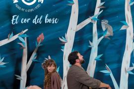 Música y animación para grandes y pequeños con Mel i Sucre en Cala Millor