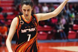 Alba Torrens, a la caza de su quinta Euroliga Femenina