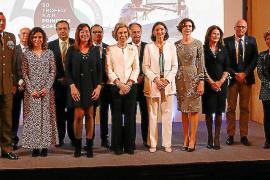 50 aniversario del Trofeo Princesa Sofía de Vela