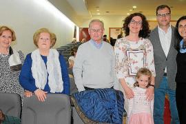 Concierto solidario en Àgora Portals