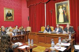 El Ajuntament prepara un nuevo plan para saldar deudas con proveedores y bancos