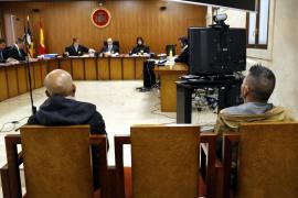 Dos años de cárcel por arrancar de un mordisco un trozo de oreja a un hombre en Marratxí