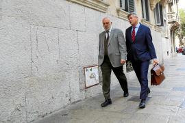 El fiscal jefe defiende que Anticorrupción de Madrid investigue a Penalva y Subirán
