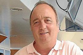 Andrés Nevado repite como candidato de Unió Mollera Pollencina