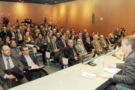 Andrea Brentan: «Balears está rompiendo el aislamiento energético»