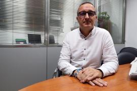Pep Lluís Urraca repite como candidato del PSIB-PSOE a la alcaldía de Santa Eugènia