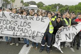 Iberia y Orbest suplirán los vuelos de Spanair entre Balears y la Península