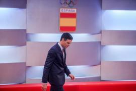 Sánchez: «Me ofende que Guardiola diga que España es un país autoritario»