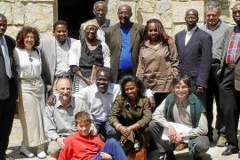 Ruanda, en el corazón de los mallorquines