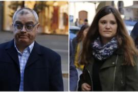 Los periodistas declaran que se les forzó a entregar sus móviles