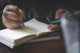 El 'abecedario del diablo' hace estragos en un instituto de Asturias