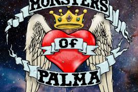 El Café Club de Es Gremi acoge el concierto de Monsters of Palma