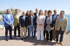 El PP se desploma en Baleares y podría ser superado por Vox