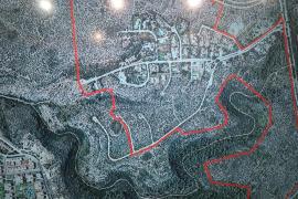Cort suspende la urbanización de Son Gual I para poder construir unas 3.000 viviendas en otra parte