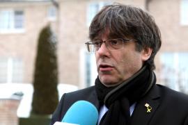Puigdemont pide amparo: un empresario ofrece una recompensa por secuestrarlo