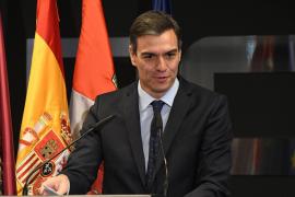 Pedro Sánchez es el favorito de los baleares para presidir el Gobierno