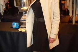 Lidia Pérez Martínez es la número tres de la lista de Isern a Cort