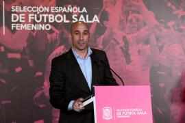 Rubiales propone una Supercopa en enero y la Copa del Rey a partido único hasta semifinales