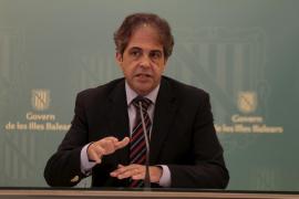 El Govern se marca como objetivo para 2012 «detener el   crecimiento» del paro