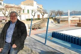 Monjo da siete días para alegar sobre la polémica piscina de Santa Margalida