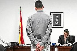 Un joven, condenado a un año de cárcel por robar una bicicleta en Can Picafort