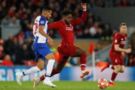 El Liverpool golpea primero