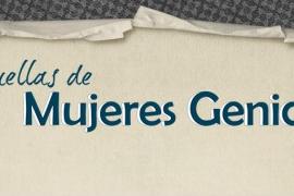 La exposición itinerante 'Huellas de Mujeres Geniales' llega al Espai d'Arts i Humanitats de Manacor