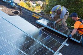 Baleares alcanzaría el 10 % de energía renovable con nuevos parques fotovoltaicos
