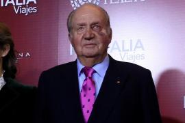 El rey Juan Carlos, operado de un tipo de cáncer de piel