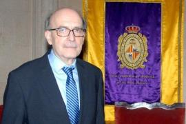 La UIB nombra doctor honoris causa al médico e investigador Josep Oriol Bonnín